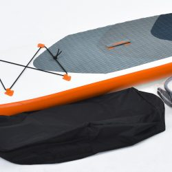 SUP - Stand-UP-Paddling Board