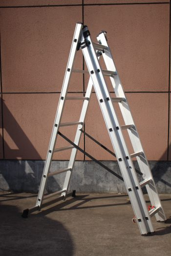 Mehrzweckleiter 430 cm