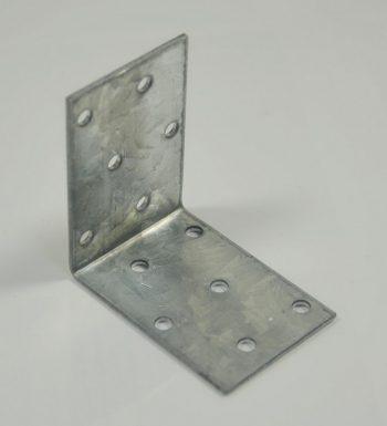 Winkelverbinder 40 x 40 x 20 mm