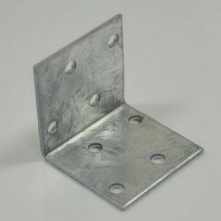 Winkelverbinder 40 x 40 x 40 mm